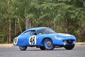 """1959 DB HBR4 Coach surbaissé """" Le monstre """" For Sale by Auction"""