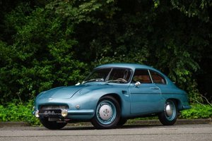 1956 DB PANHARD HBR5, VETERAN CAR MILLE MIGLIA 1957 For Sale