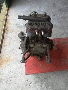 Engine De Dion Bouton 1200cc Vetturette type W - 1908 For Sale