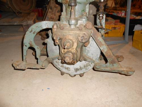 de dion bouton engine For Sale (picture 3 of 6)