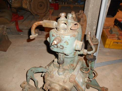 de dion bouton engine For Sale (picture 4 of 6)
