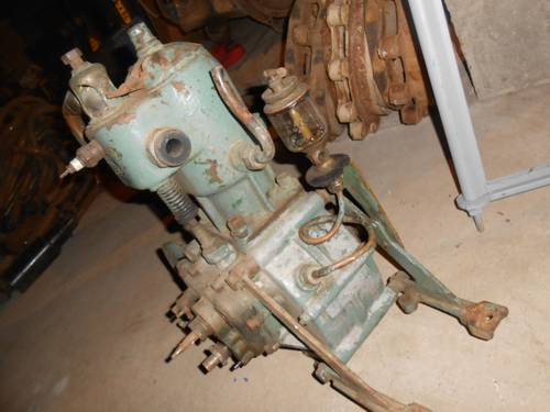 de dion bouton engine For Sale (picture 5 of 6)