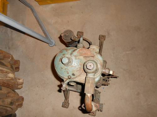 de dion bouton engine For Sale (picture 6 of 6)