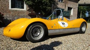 Picture of 1966 De Sanctis Sport Racer For Sale