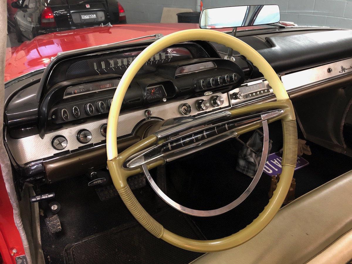 1960 De Soto Adventurer For Sale (picture 5 of 6)