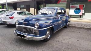DeSoto Custom Fluid Drive 1947