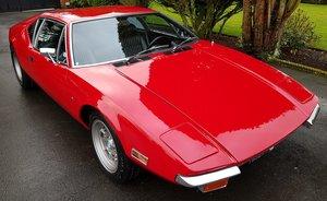 1971 DE TOMASO PANTERA  For Sale