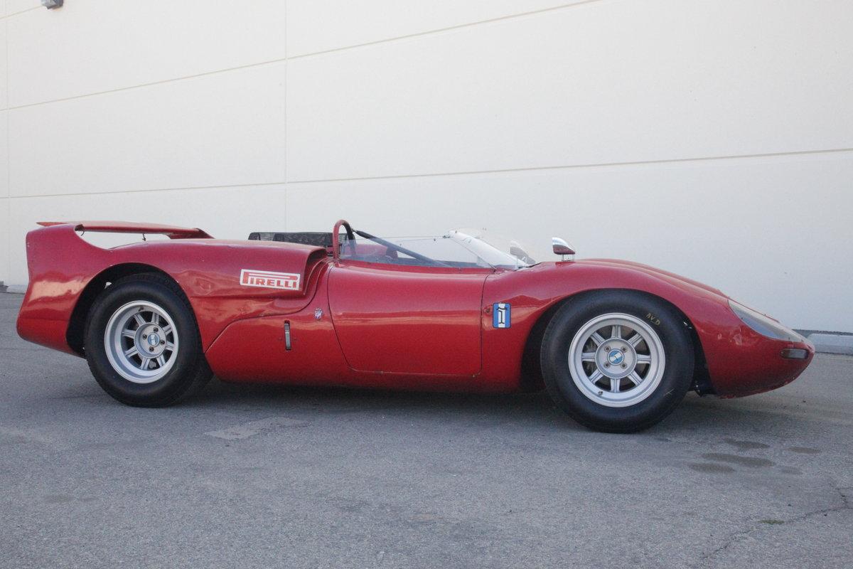 1965 De Tomaso Sport 5000 For Sale (picture 2 of 6)