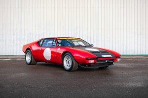 1972  De Tomaso Pantera GTS Gr. 3