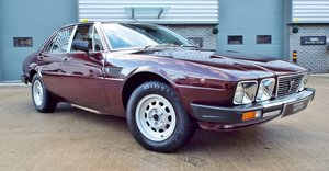 1982 De Tomaso Deauville 5.8 V8 Best Example!  For Sale