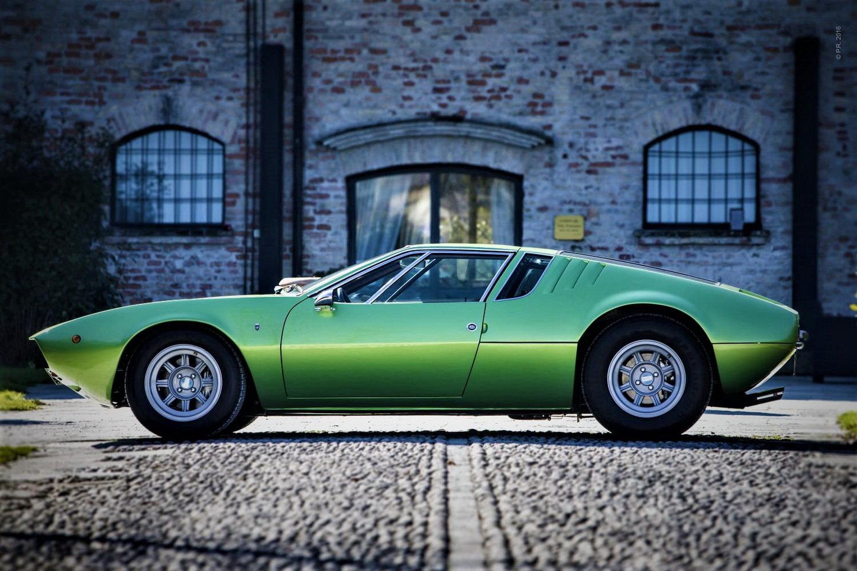1969 De Tomaso Mangusta For Sale (picture 2 of 6)