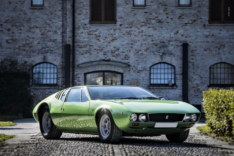 1969 De Tomaso Mangusta For Sale (picture 4 of 6)