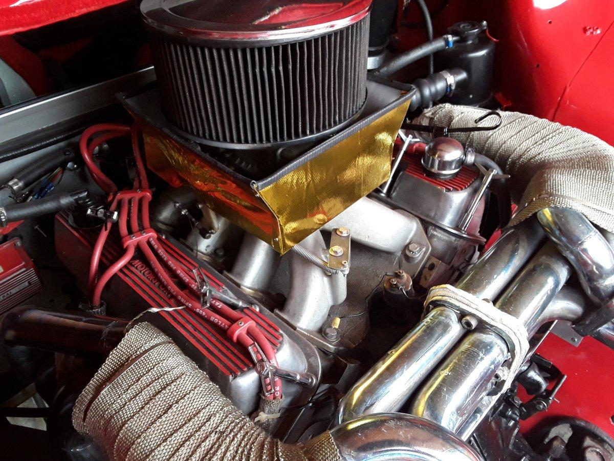 1972 De Tomaso Pantera For Sale (picture 4 of 6)