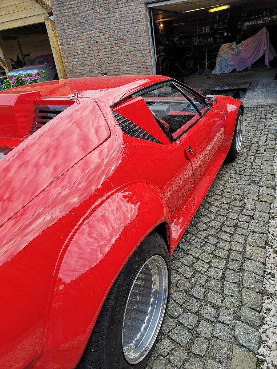 1972 De Tomaso Pantera For Sale (picture 5 of 6)