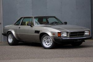 1983 De Tomaso Longchamp GTS LHD For Sale