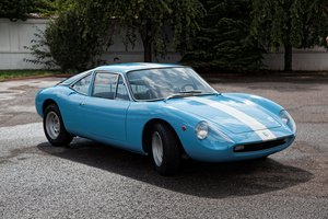 1966 De Tomaso Vallelunga For Sale by Auction