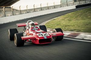1970 De Tomaso 505-38