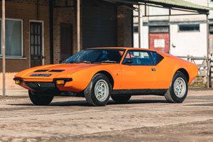 Picture of 1971 De Tomaso Pantera (Pre-L) For Sale