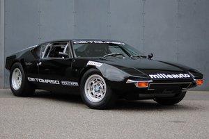 Picture of 1972 De Tomaso Pantera GTS Group 3 LHD