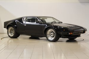 Picture of 1974 De Tomaso Pantera GTS For Sale