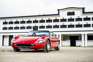 Picture of 1967 De Tomaso Vallenlunga 1/50 For Sale