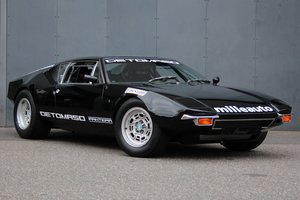 Picture of 1972 De Tomaso Pantera GTS Group 3 LHD For Sale