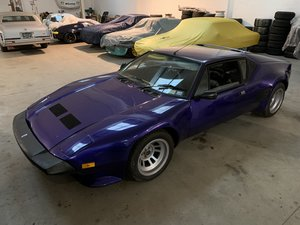 Picture of 1985 De Tomaso Pantera GT5-S For Sale