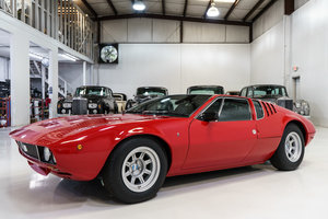 Picture of 1969 DeTomaso Mangusta | Meticulously Maintained For Sale