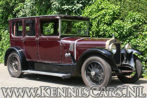 Delage 1926 DI  Berline For Sale (picture 6 of 6)