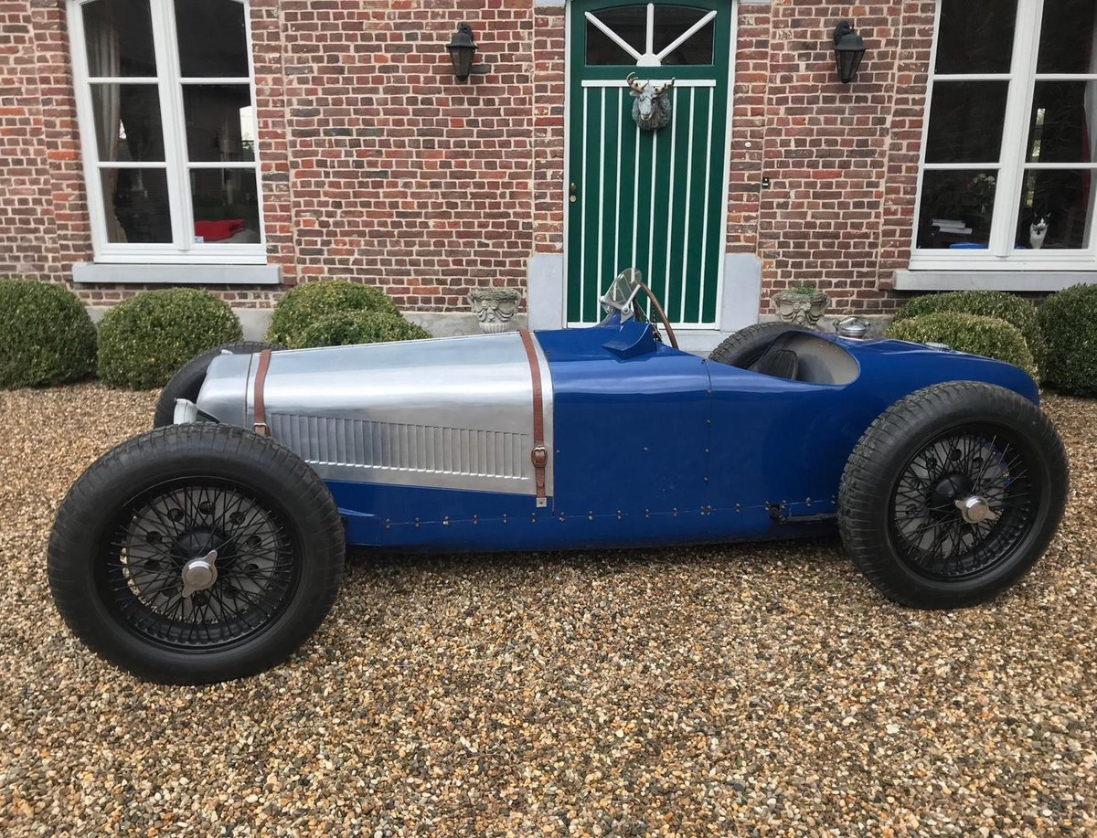 1931 Delage GP For Sale (picture 1 of 6)