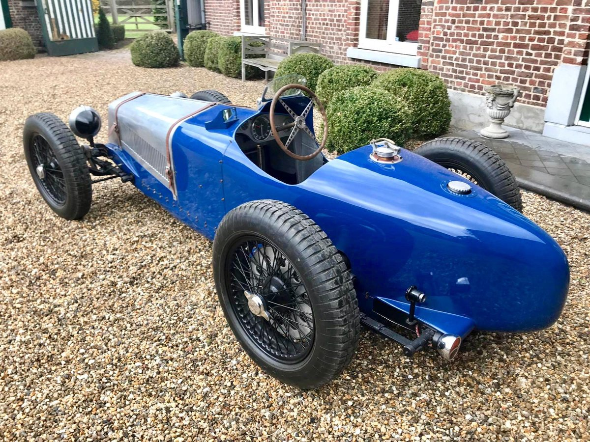 1931 Delage GP For Sale (picture 2 of 6)