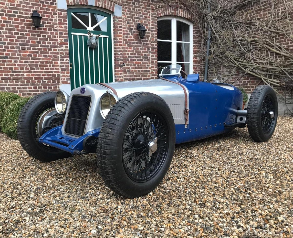 1931 Delage GP For Sale (picture 3 of 6)