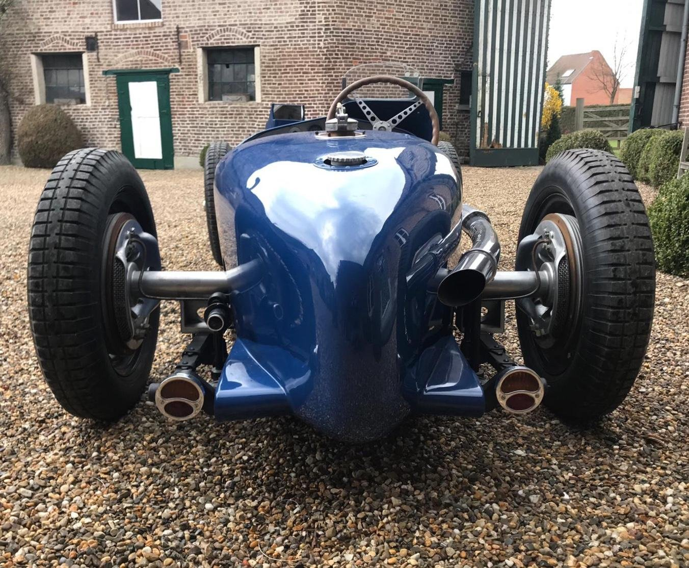 1931 Delage GP For Sale (picture 4 of 6)