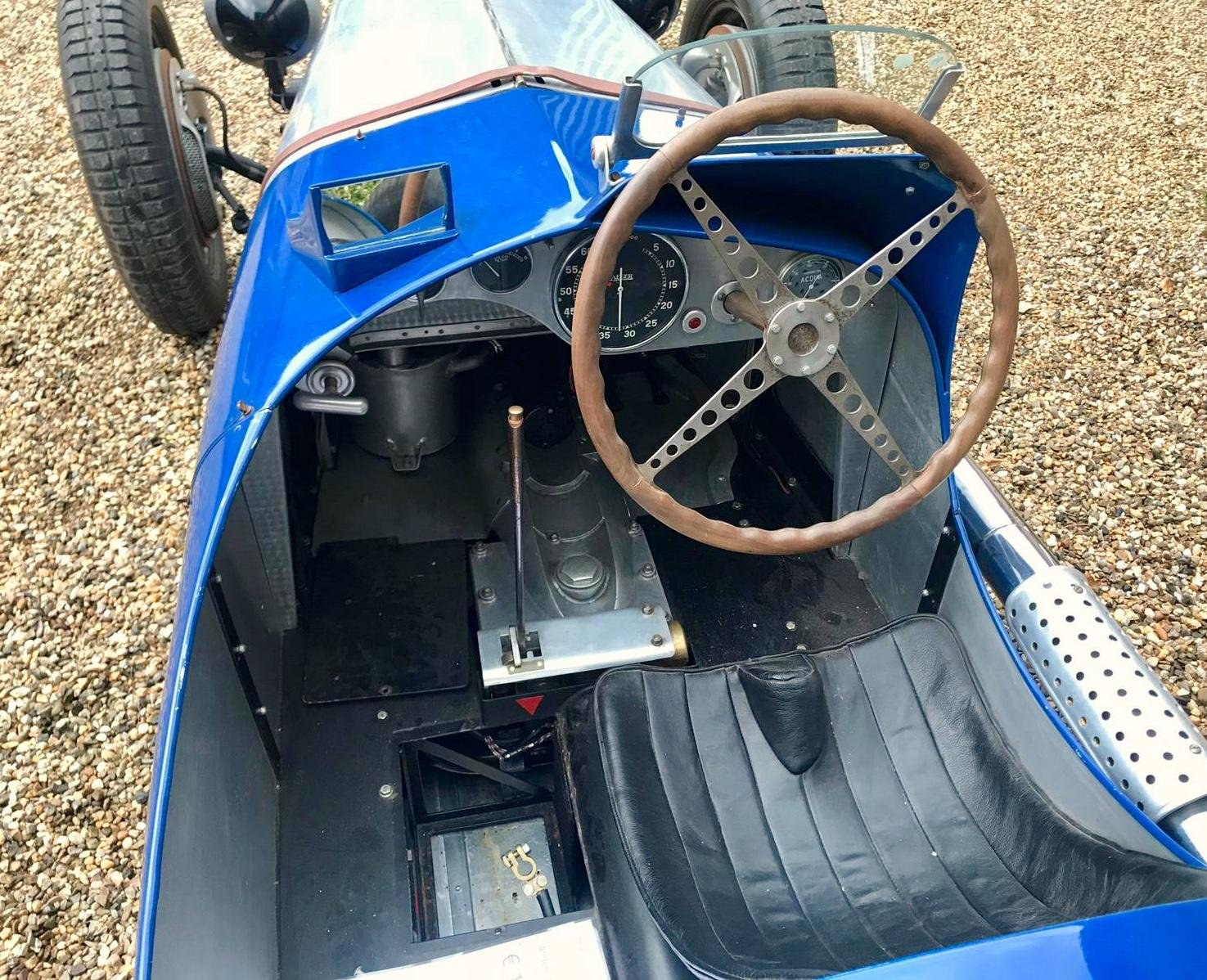 1931 Delage GP For Sale (picture 6 of 6)