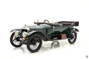 1914 DELAGE TYPE A1 SPORTS TOURER For Sale