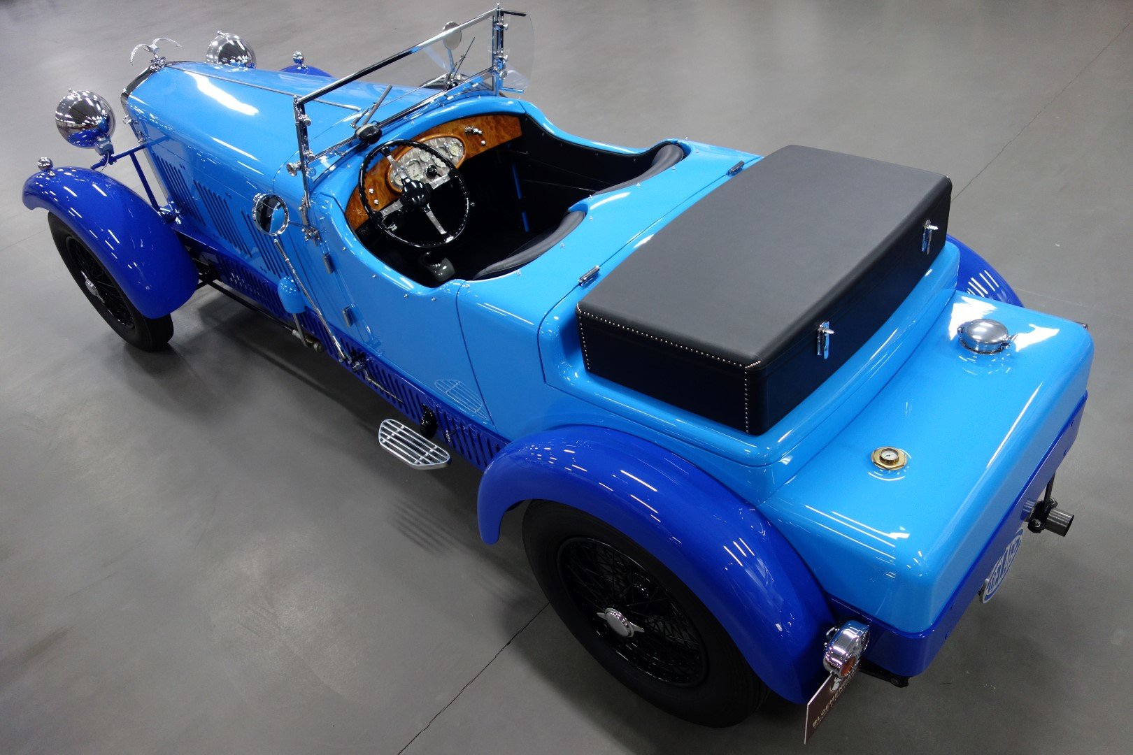 1931 Delage D8 SOLD (picture 3 of 6)