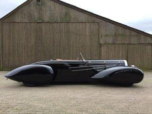 1930 Delahaye Bugnotti Roadster V8