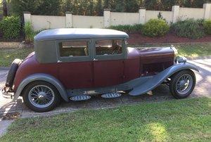 1928 Delage DM For Sale