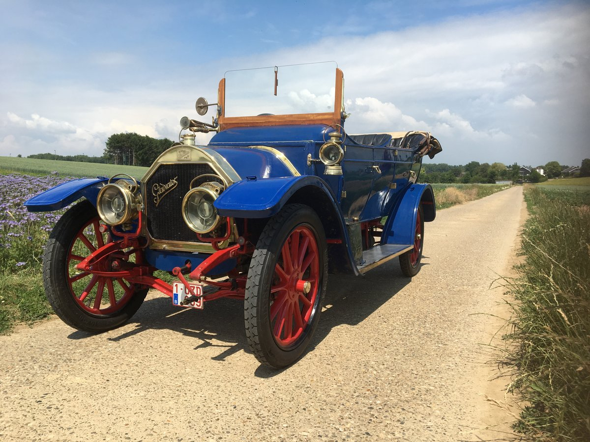1910 Gladiator  For Sale (picture 1 of 6)