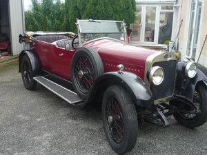 Picture of 1924 Delage DI