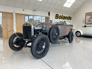 1924 Delage Di Great Irish History Dublin Car From