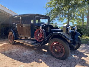 Picture of 1927 Delage DR 70
