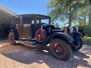 1927 Delage DR 70