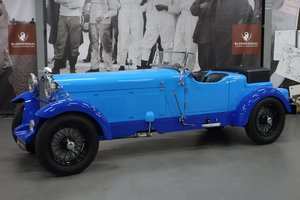 Picture of 1931 Delage D8 Roadster
