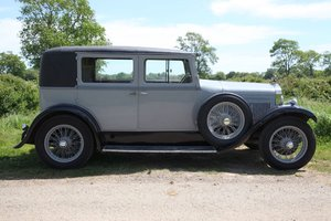 Picture of 1928 Delage DR70 Saloon Paris Salon Car