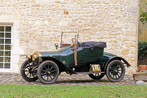 Picture of 1913 DELAGE R4