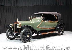 Picture of 1915 Delage D6 Tourer '15 For Sale