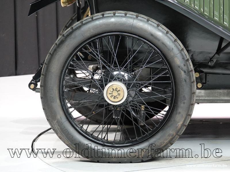 1915 Delage D6 Tourer '15 For Sale (picture 4 of 12)