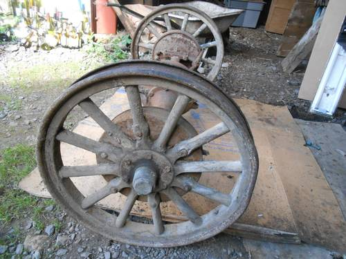 delage rear axle For Sale (picture 2 of 3)