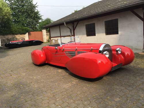 1981 Delahaye RetroLook SOLD (picture 6 of 6)